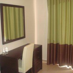 Отель Paradise Kings Club Улучшенные апартаменты с 2 отдельными кроватями фото 4