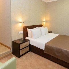 Отель King David 3* Стандартный семейный номер с двуспальной кроватью фото 17