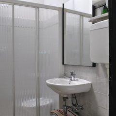 Отель Diamond Италия, Римини - отзывы, цены и фото номеров - забронировать отель Diamond онлайн ванная