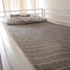 City Hostel Кровать в мужском общем номере двухъярусные кровати фото 5