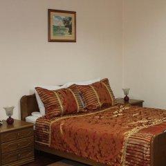 Гостиница Лефортовский Мост 3* Люкс с различными типами кроватей фото 2