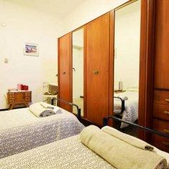 Отель Appartamento Via Fiume Италия, Генуя - отзывы, цены и фото номеров - забронировать отель Appartamento Via Fiume онлайн комната для гостей фото 2