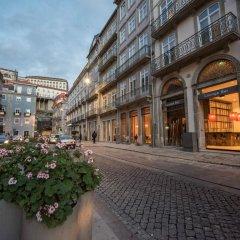 Hotel Carris Porto Ribeira фото 4