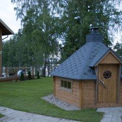 Отель Kiurunrinne Villas Финляндия, Лаппеэнранта - отзывы, цены и фото номеров - забронировать отель Kiurunrinne Villas онлайн развлечения