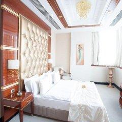 Sapphire Отель 5* Стандартный номер с двуспальной кроватью фото 4