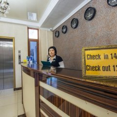 Hotel SunRise Osh интерьер отеля фото 3