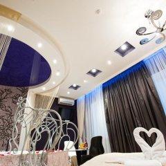 Стиль Отель Люкс повышенной комфортности с различными типами кроватей фото 8