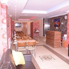 Отель Vefa Apart питание фото 2