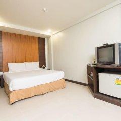 Отель Tara Monte Pratunam Бангкок удобства в номере