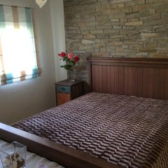 Отель Villa Arhondula комната для гостей фото 2