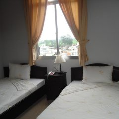 Hoang Loc Hotel 3* Номер Делюкс с 2 отдельными кроватями