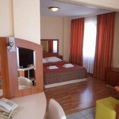 Семейный Отель Палитра 3* Номер категории Эконом с 2 отдельными кроватями фото 15