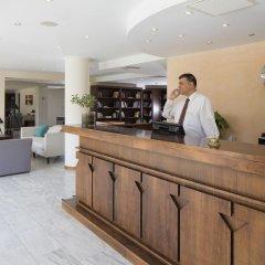 Отель Civitel Attik Маруси интерьер отеля