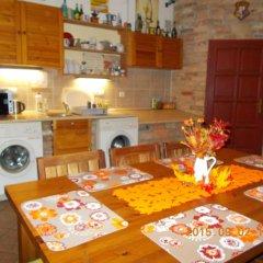 Отель Hungaria Guesthouse питание фото 3