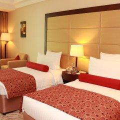 Отель Park Regis Kris Kin 5* Улучшенный номер фото 2