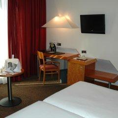 Abba Sants Hotel 4* Стандартный номер с различными типами кроватей фото 3
