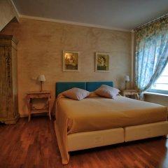 Отель Garnì del Gardoncino 3* Стандартный номер фото 6