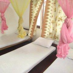Kind & Love Hostel Кровать в женском общем номере с двухъярусной кроватью фото 5