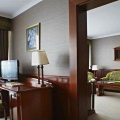 Naturmed Hotel Carbona 4* Полулюкс с различными типами кроватей фото 2