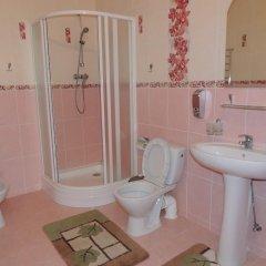 Гостиница Сахалин ванная фото 2