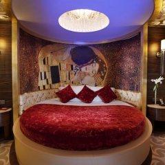 Euphoria Hotel Tekirova 5* Представительский люкс с различными типами кроватей фото 7