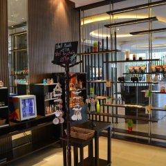 Отель Signature Pattaya Hotel Таиланд, Паттайя - отзывы, цены и фото номеров - забронировать отель Signature Pattaya Hotel онлайн развлечения