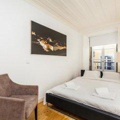Апартаменты LxWay Apartments Bairro Alto/Chiado комната для гостей фото 3