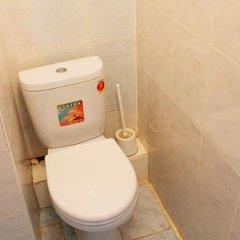 Апартаменты Гостиный дом ванная