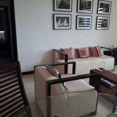 Отель luxury in the heart of Colombo Шри-Ланка, Коломбо - отзывы, цены и фото номеров - забронировать отель luxury in the heart of Colombo онлайн удобства в номере фото 2