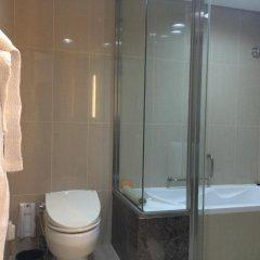 Lotte City Hotel Mapo 4* Улучшенный номер с различными типами кроватей фото 2