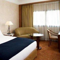 Отель Sheraton Casablanca Hotel & Towers Марокко, Касабланка - отзывы, цены и фото номеров - забронировать отель Sheraton Casablanca Hotel & Towers онлайн комната для гостей фото 5