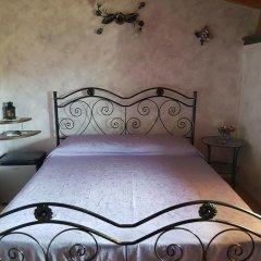 Отель B&B La Coccinella Сперлонга ванная