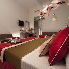 Demetra Hotel 4* Стандартный номер с различными типами кроватей фото 2