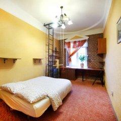 Апартаменты Apart Lux Грузинский Вал комната для гостей фото 4