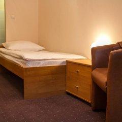 Hotel Mazowiecki Стандартный номер фото 5