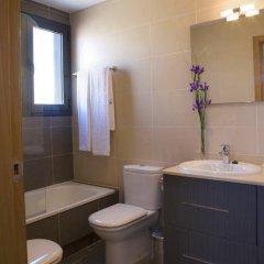 Отель Compostela Suites 3* Люкс с различными типами кроватей фото 9