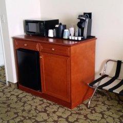 Отель Hilton Garden Inn Bloomington 3* Стандартный номер фото 2