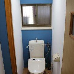 Отель Kamoshika cottage Hakuba Хакуба ванная