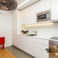 Апартаменты LxWay Apartments Bairro Alto/Chiado в номере фото 2