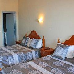 Отель Residencial Henrique VIII 3* Стандартный номер разные типы кроватей