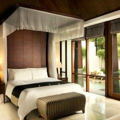 Отель The Kayana Villa 5* Вилла Делюкс с различными типами кроватей фото 2