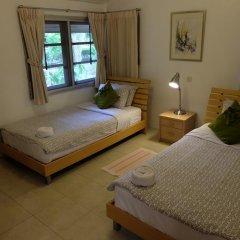 Отель Sea Village Beach Front комната для гостей