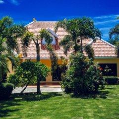 Отель Magic Villa Pattaya 4* Вилла Делюкс с различными типами кроватей фото 33