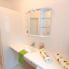 Апартаменты Klimt Apartments Студия фото 7