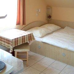 Отель Irini Panzio Студия с различными типами кроватей фото 3