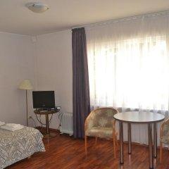 Апартаменты Pilve Apartments Студия с различными типами кроватей фото 5