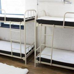 Отель GoKorea Guesthouse комната для гостей фото 2
