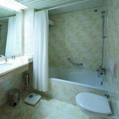 Grand Cettia Hotel 4* Стандартный номер с различными типами кроватей фото 3