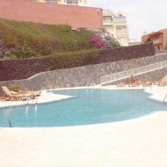 Отель Apartamento Vistas del Mar бассейн фото 2