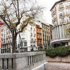 Отель Alvaro Residencia Испания, Мадрид - отзывы, цены и фото номеров - забронировать отель Alvaro Residencia онлайн